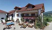 Ederhof in Schöllnach Bayern